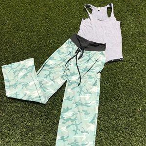 Other - Camo Pajama Pants